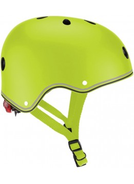 GLOBBER ΚΡΑΝΟΣ PRIMO LIGHTS XS/S (48-53cm) LIME GREEN 505-106