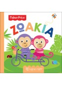 FISHER PRICE- ΠΡΩΤΕΣ ΓΝΩΣΕΙΣ- ΖΩΑΚΙΑ