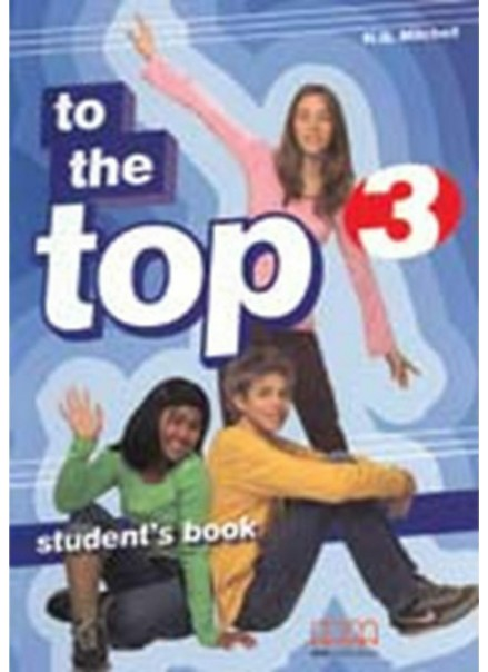 TO THE TOP 3 STUDENT'S BOOK