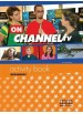 ON CHANNEL TV BEGINNERS ACTIVITY BOOK