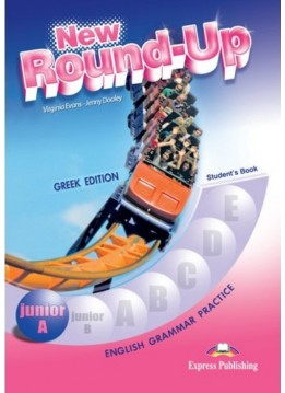 NEW ROUND UP JUNIOR A (STUDENT'S BOOK)