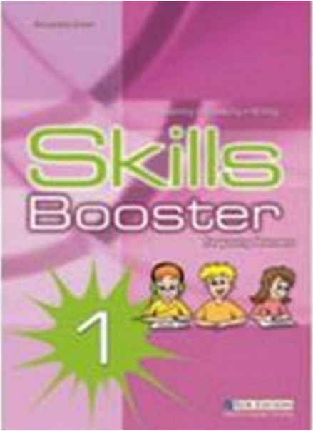 SKILLS BOOSTER 1 (STUDENT'S BOOK)
