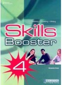 SKILLS BOOSTER 4 (STUDENT'S BOOK)