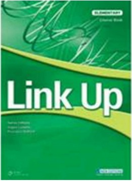 LINK UP ELEMENTARY (COURSEBOOK)
