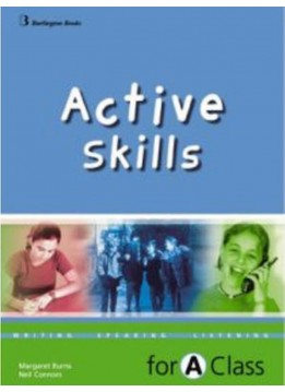 ACTIVE SKILLS FOR A CLASS (STUDENT'S BOOK)