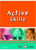 ACTIVE SKILLS FOR C CLASS (STUDENT'S BOOK)