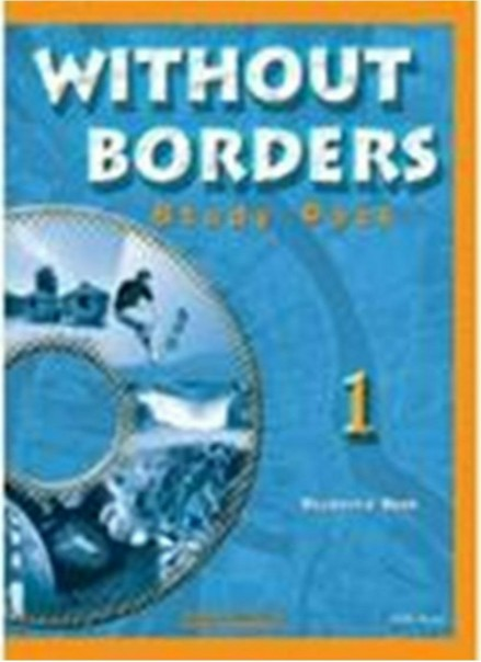 WITHOUT BORDERS 1 (STUDY PACK-COMPANION)