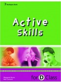 ACTIVE SKILLS FOR D CLASS STUDENT'S