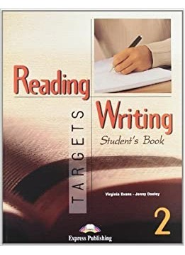 READING & WRITING TARGETS 2 (STUDENT'S BOOK)
