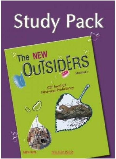 NEW OUTSIDERS C1 (STUDY PACK)