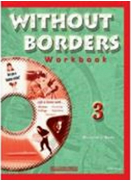 WITHOUT BORDERS 3 (WORKBOOK)