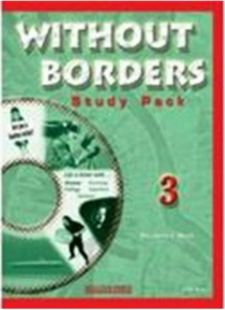WITHOUT BORDERS 3 (STUDY PACK)
