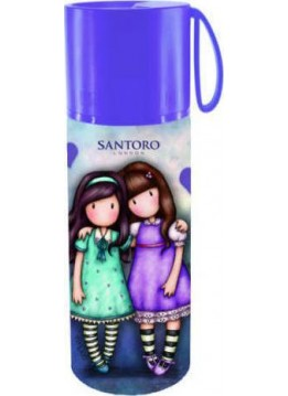 Παγούρι Θερμός Santoro Gorjuss Friends Walk Together 350ml