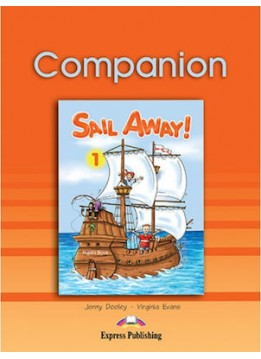 SAIL AWAY 1 - COMPANION