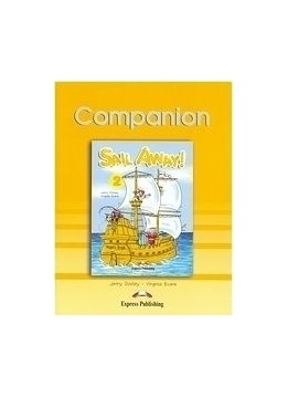 SAIL AWAY 2 - COMPANION