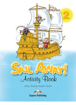 SAIL AWAY 2 - ACTIVITY BOOK